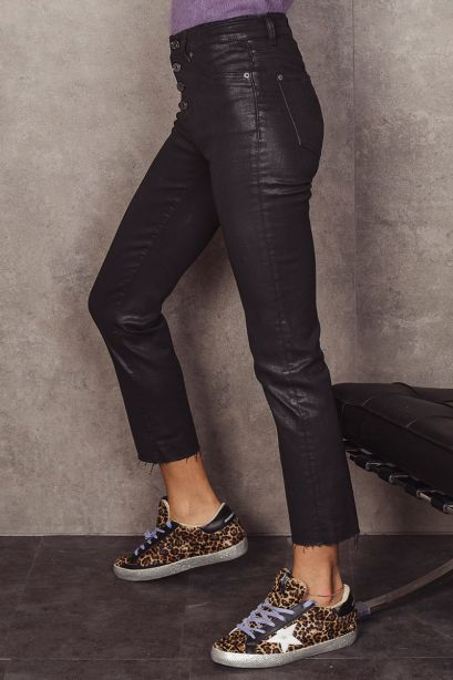 7 for all mankind Pantalone The Straight Crop