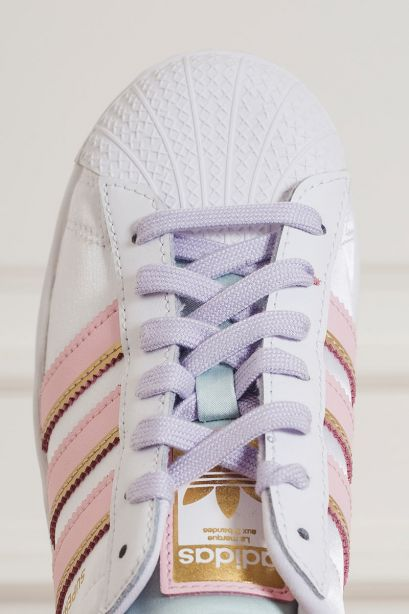 ADIDAS Sneakers superstar bold w