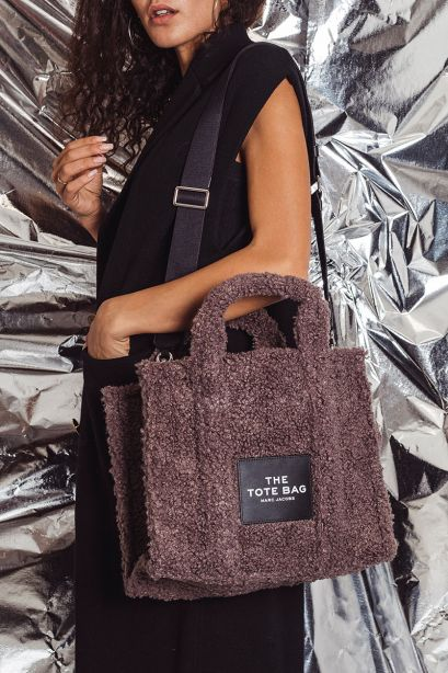 MARC JACOBS The Teddy small tote bag