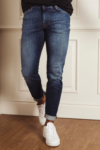Roy Roger's JEANS CARLIN