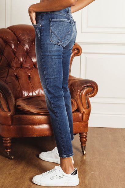 Roy Roger's Jeans Elionor noosa in denim super stretch