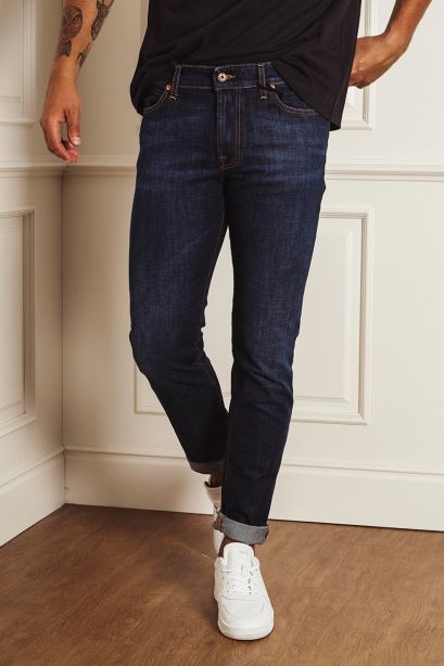 Roy Roger's Jeans Historical Pater