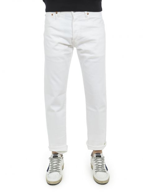 Levi's 501® '93 Straight Jeans white