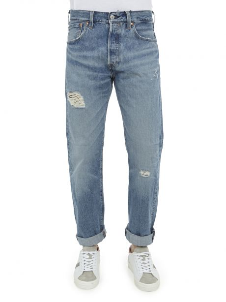 Levi's 501® '93 Straight Jeans