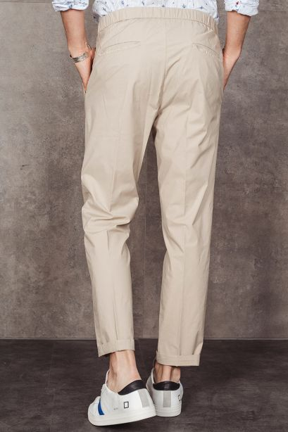 AT.P.CO. Pantalone beige BERLINO