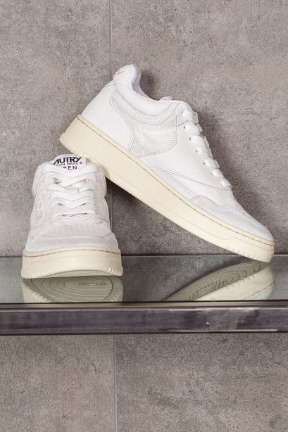 AUTRY Sneakers donna AUTRY MID AUMW CE10