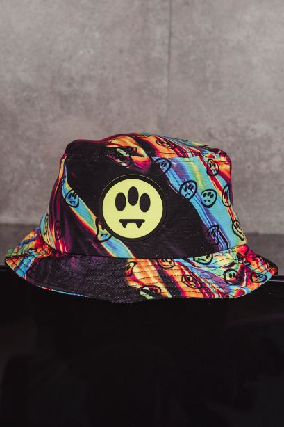 Barrow Bucket hat mulitcolor