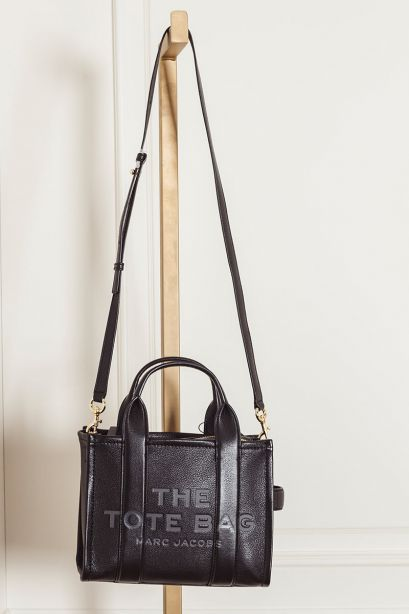 Marc Jacobs Borsa tote The Traveller mini