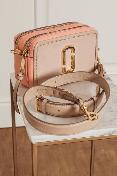 Marc Jacobs Borsa a tracolla The Snapshot 21