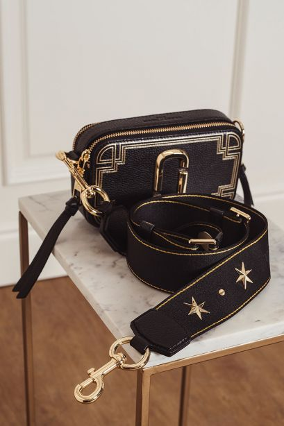 Marc Jacobs Borsa a tracolla The Snapshot