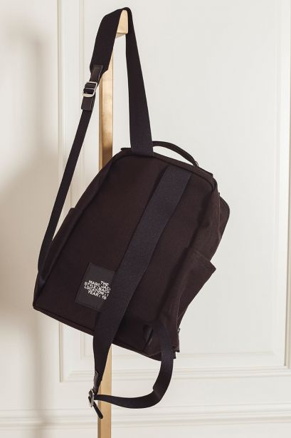Marc Jacobs Zaino The Backpack nero