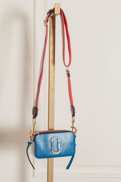 Marc Jacobs Borsa the snapshot