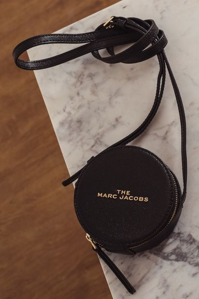 Marc Jacobs Borsa The Hot Spot media