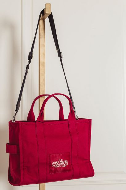 MARC JACOBS Borsa The small traveller tote bag