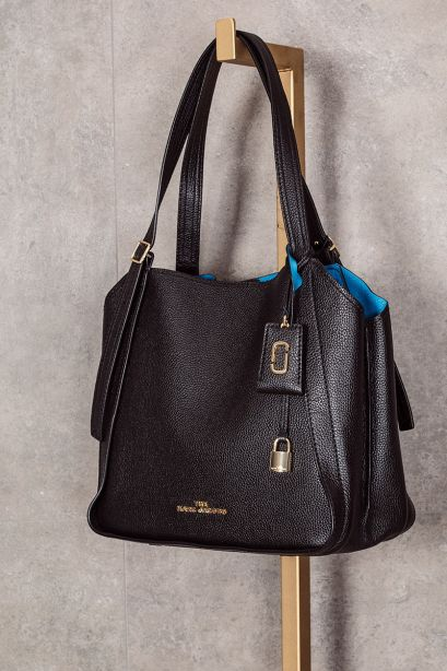 MARC JACOBS Borsa THE DIRECTOR nera