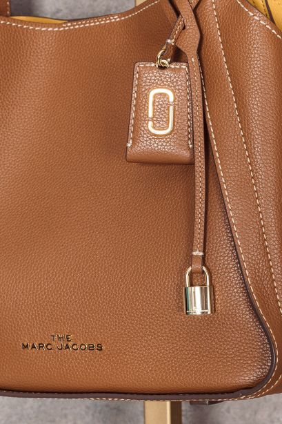 MARC JACOBS Borsa THE DIRECTOR marrone