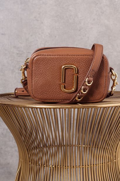 Marc Jacobs Borsa a tracolla The Softshot 17