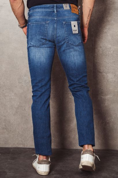 RE-HASH Jeans RUBENS-Z slim fit