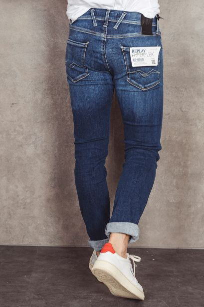 REPLAY Jeans Slim fit Anbass