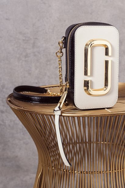 Marc Jacobs Borsa a tracolla The Hot Shot