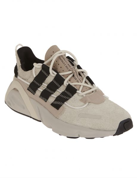 ADIDAS Sneakers uomo Lxcon grey/black/chalk pearl