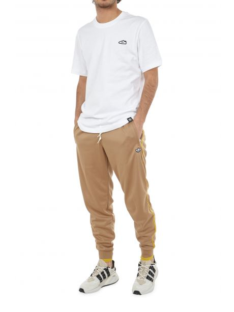 ADIDAS Track pants Adidas Samstag COLLEZIONE RECYCLED