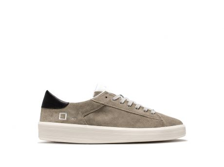 D.A.T.E. Sneakers uomo ACE SUEDE CANAPA
