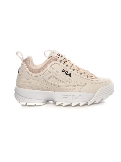 FILA Sneakers disruptor low wmn light pink