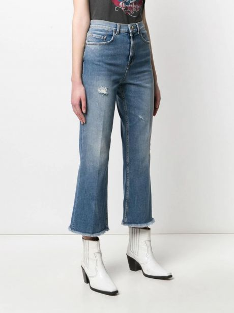 Pinko Jeans bootcut mom fit