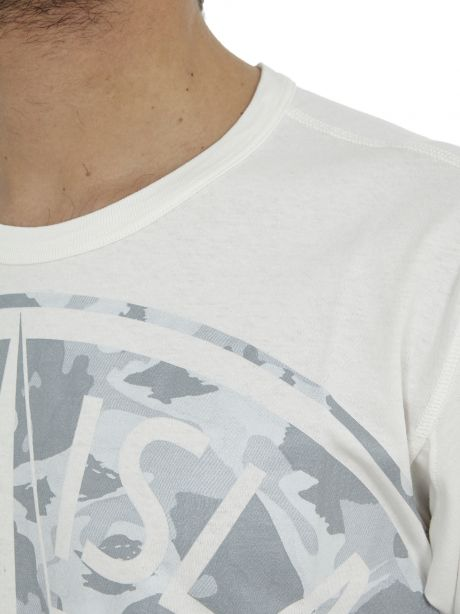 STONE ISLAND 23391 T-shirt BIG LOOM